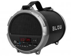 GŁOŚNIK BT-1000 BLACK