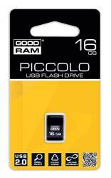 PICOLLO 16GB USB 2.0 Czarny