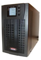 Zasilacz awaryjny UPS UDX-3000 3000VA/2700W PF 0.9 ON-LINE LCD 4XIEC USB RJ 45