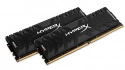 DDR4 HyperX Predator 16 GB/3000(2*8GB) CL15 Black