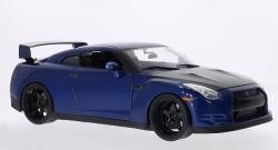 JADA TOYS JADA TOYS Nissan GT-R (R 35) Tuning