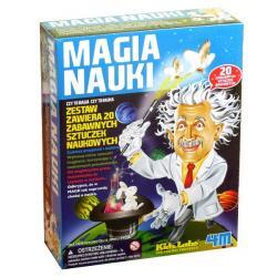 4m Magia Nauki