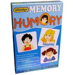 GRA MEMORY HUMORY