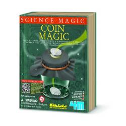 4m Księga II Magiczna moneta