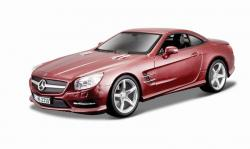 Bburago Mercedes-Benz SL 500