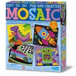 4m Mozaika dla Chłopców