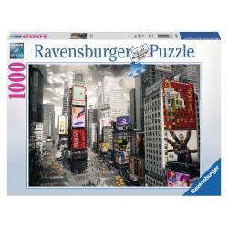Ravensburger RAVEN. 1000 EL. Times Sq uare