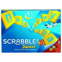 Mattel Gra Scrabble Junior