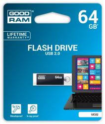CUBE 64GB USB2.0 BLACK