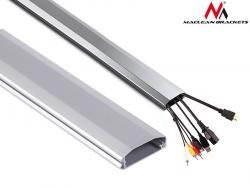 Listwa maskująca do kabli MC-693 S 60 x 20 x 750 mm