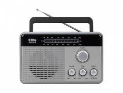 Radio Julia 3 srebrny