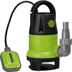 Fieldmann Pompa do czystej i brudnej wody FVC 2003-EK, moc 400W