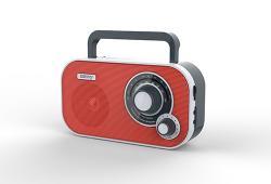 Radio Czerwone CR1140R