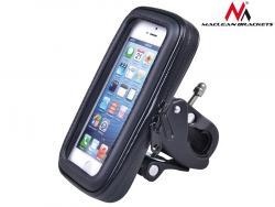 Rowerowy uchwyt do telefonu rozmiar M MC-688 Wodoodporny Uniwersalny