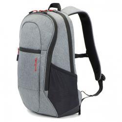 Urban Commuter 15.6 Laptop Backpack - Grey