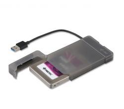 MySafe USB 3.0 Easy SATA I/II/III HDD SSD CZARNA