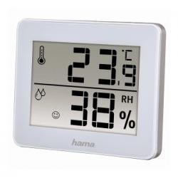 Hama Termometr/hydrometr TH-130 Biały