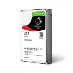 IronWolf 3TB 3,5'' 64MB ST3000VN007