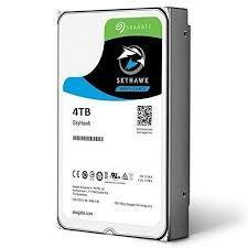 SkyHawk 4TB 3,5' 64MB ST4000VX007