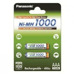 AKUMULATORY NI-MH 930 MAH 2XAAA HIGH CAPACITY