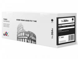 Toner do HP LJ Pro M402 /M426 BK TH-26AN 100%new
