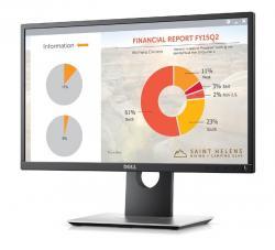 Monitor 21.5 P2217 TN LED WSXGA+ (1680x1050) /16:10/HDMI/DP/VGA/2xUSB 2.0/3xUSB 3.0/3Y PPG