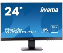 Monitor 24 ProLite XU2492HSU IPS,FLHD,HDMI,DP,USB.
