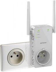 EX6130 AC1200 Wallplug Passthru Extend