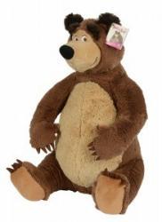 Simba Masza Pluszowy Niedźwiedź, 50 cm