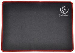 Podkładka pod mysz dla gracza z obszyciem Slider M+ rozmiar 350 x 250 x 3mm