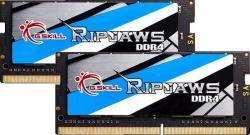 SO-DIMM DDR4 16GB (2x8GB) Ripjaws 2666MHz CL18 1,20V