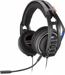 Sluchawki Gamecom RIG 400HS PS4 SCEE, E&A