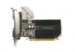 GeForce GT 710 2GB DDR3 64BIT DVI-D/HDMI/HDCP/VGA