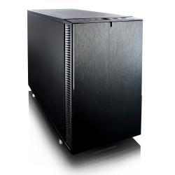Define Nano S Black 3.5'HDD/2,5'SSD ITX