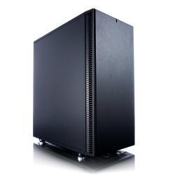 Define C Black 3.5'HDD/2.5'SDD uATX/ATX/ITX