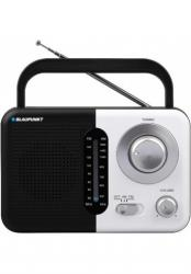 Blaupunkt PR7BK Radio przenośne FM/AM