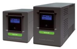 NETYS PR MT 1000VA/700W 230V/AVR/LCD/4xIEC/USB