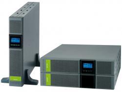 NETYS PR 2200VA/1800W AVR/LCD/USB/8XIEC/EPO Tower/Rack