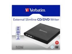 Nagrywarka DVD-RW USB 2.0 zewnętrzna