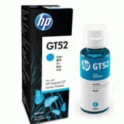 Tusz GT52 Cyan M0H54AE