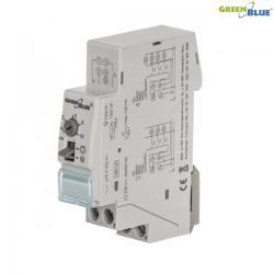 GreenBlue Automat schodowy na szynę DIN GB114 2300W