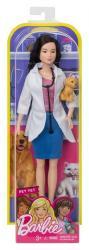 Mattel Lalka Barbie - Weterynarz