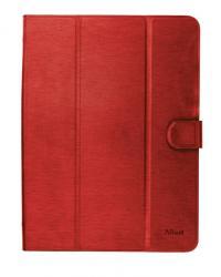Aexxo Uniwersalne etui do tabletów 10.1'' - czerwone