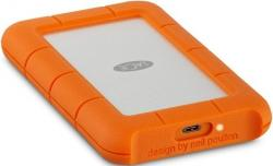 Rugged 4 TB USB 3.1 c 2,5'' STFR4000800