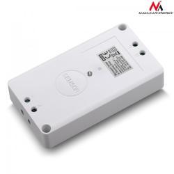 Maclean Mikrofalowy czujnik ruchu MCE145 LED