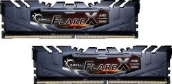 DDR4 16GB (2x8GB) FlareX AMD 3200MHz CL14-14-14