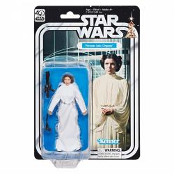 Hasbro Star Wars Black Series Princess Leia