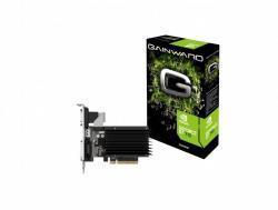 GeForce GT 710 SilentFX 2GB DDR3 64BIT HDMI/DVI/VGA