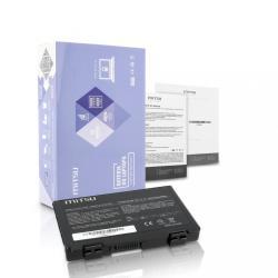 Bateria do Asus F82, K40, K50, K60, K70 4400 mAh (49 Wh) 10.8 - 11.1 Volt