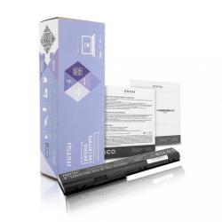 Bateria do HP dv7, hdx18 4400 mAh (63 Wh) 14.4 - 14.8 Volt